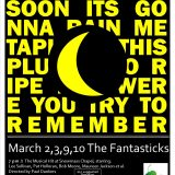 The Fantasticks 2012