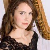 Cheryl Losey Harp Dinner 2012