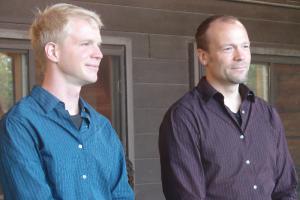 Paul Dankers & Michael Schoepe