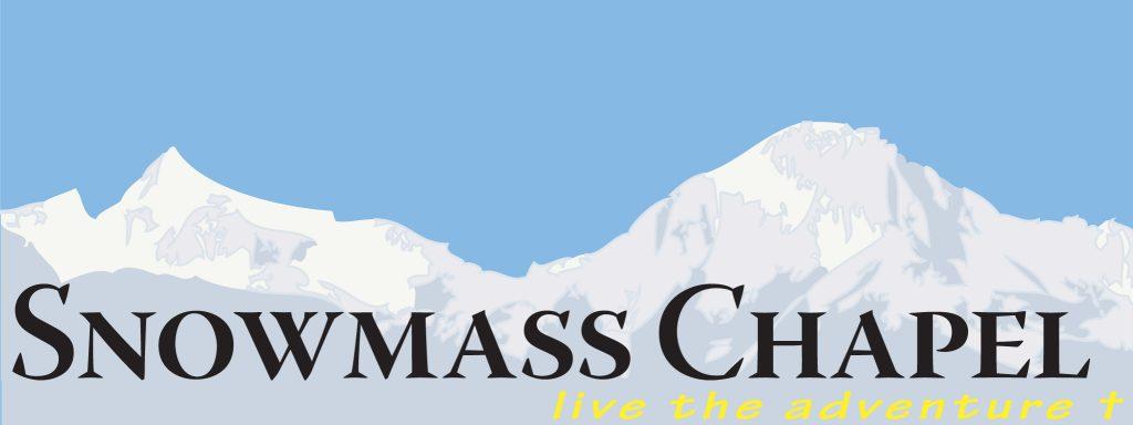 Snowmass Chapel Logo
